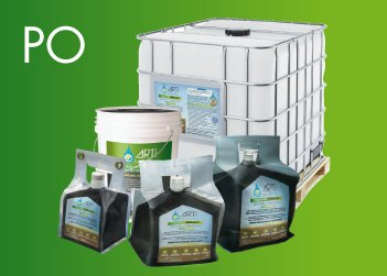 Premium Organic Biochar 1