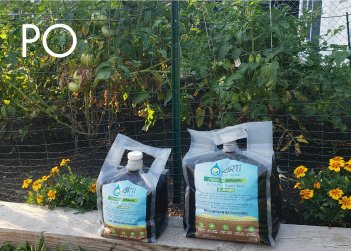 Premium Organic Biochar 2