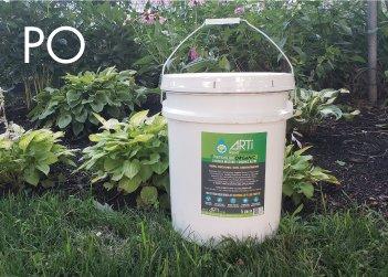 Premium Organic Biochar 3