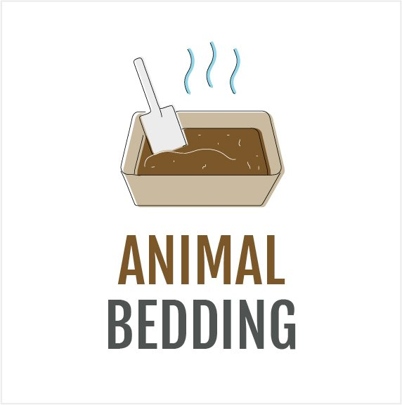 arti animal bedding