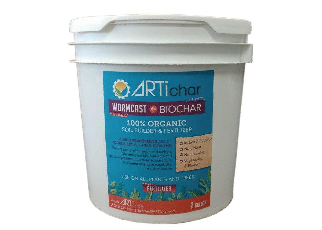 Wormcast bucket img