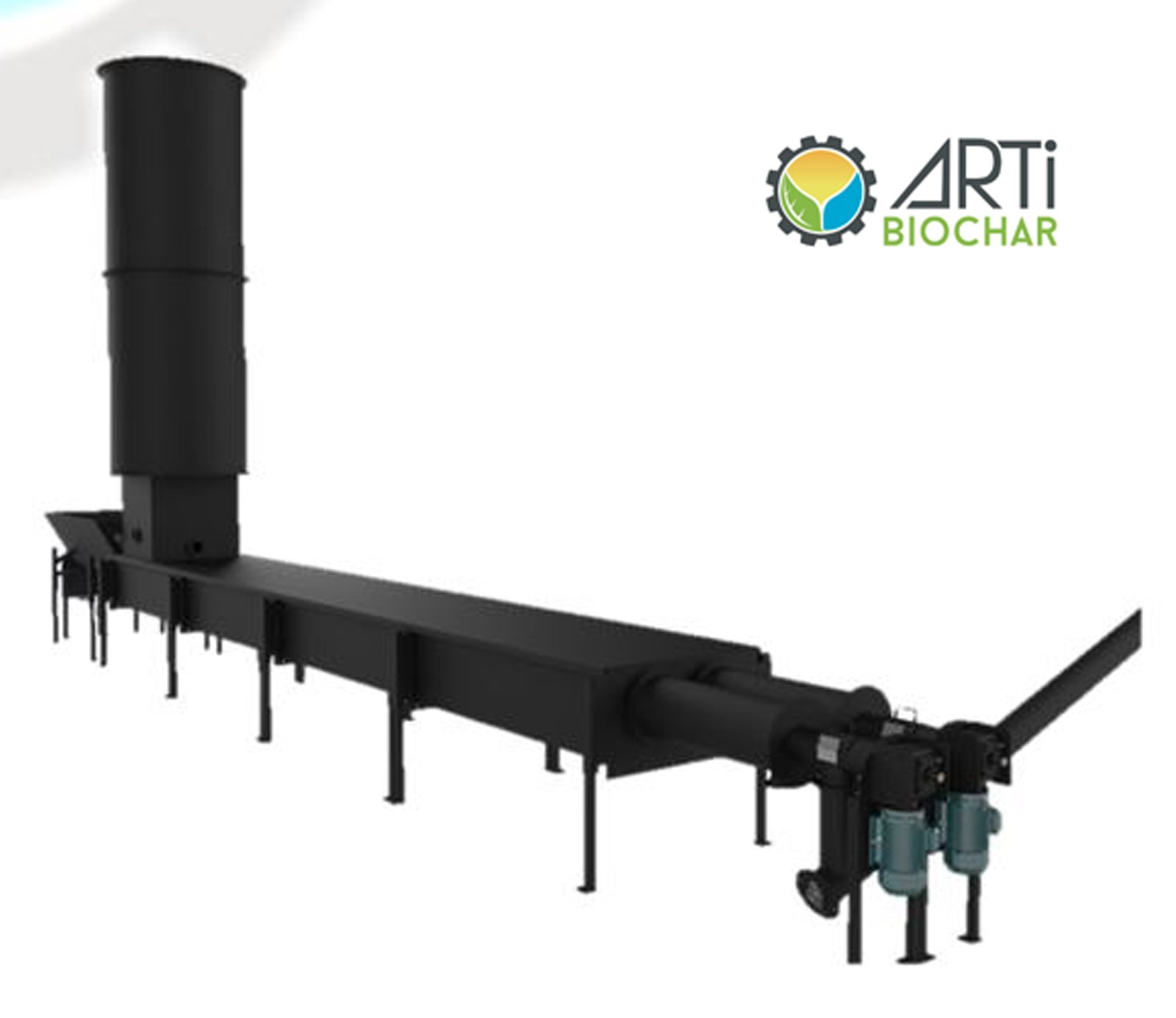 """ARTi accomplishes patent in pyrolysis """"Thermochemical conversion system and method"""""""