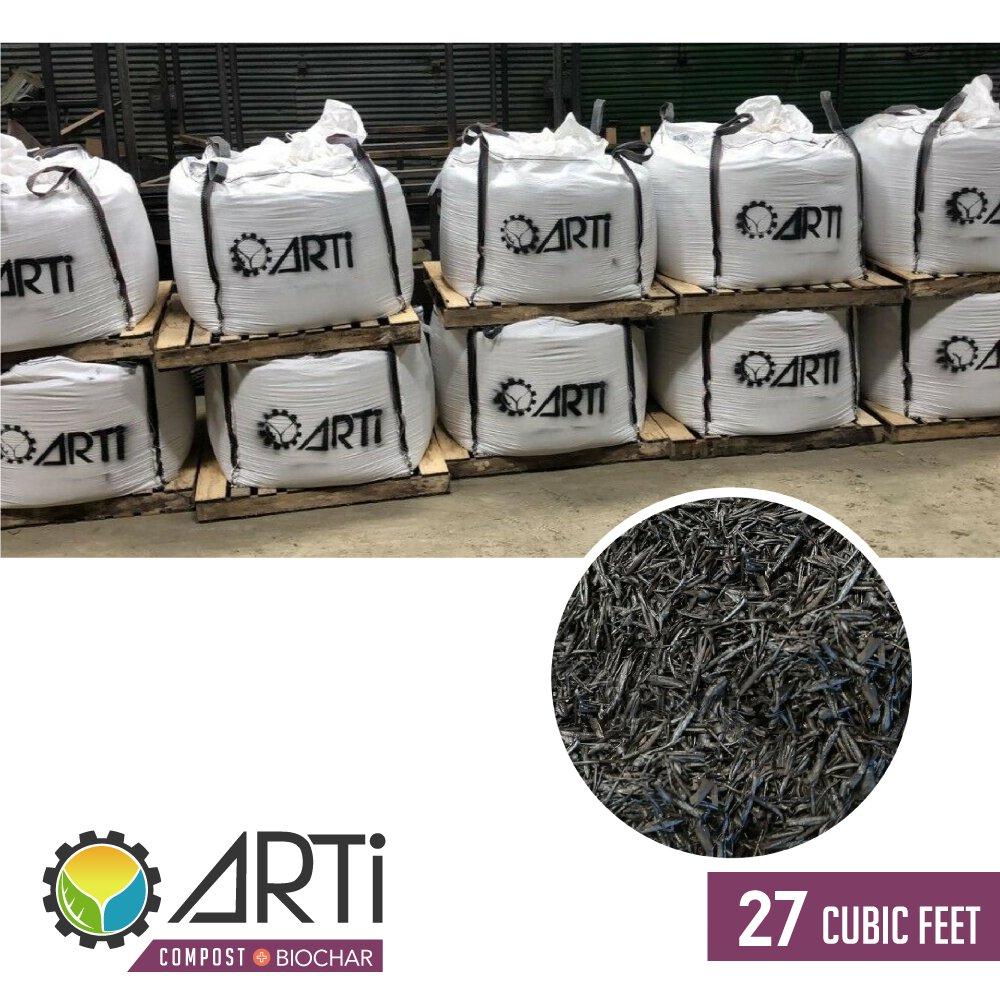 Compost+Biochar,27cuFt